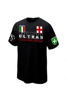 T-SHIRT ULTRAS MILANO