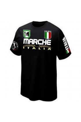 T-SHIRT MARCHE ITALIE
