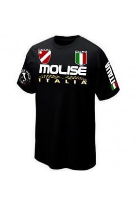 T-SHIRT MOLISE ITALIE