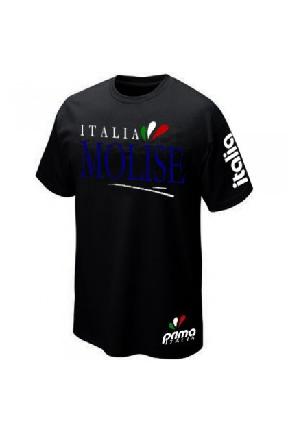 T-SHIRT MOLISE ITALIA