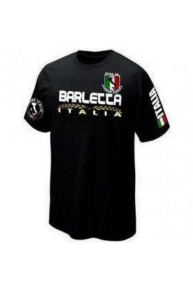T-SHIRT ITALIE POUILLES BARLETTA