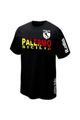 T-SHIRT SICILE ITALIE PALERME