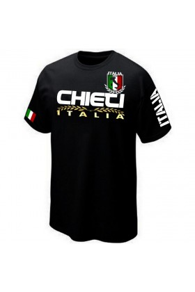 T-SHIRT ABRUZZES ITALIE CHIETI