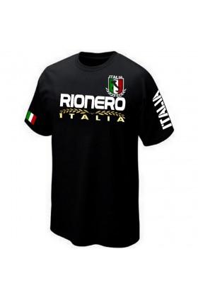 T-SHIRT BASILICATE ITALIE RIONERO