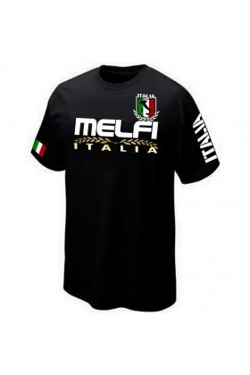 T-SHIRT BASILICATE ITALIE MELFI