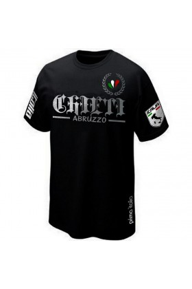 T-SHIRT ITALIE ABRUZZES CHIETI