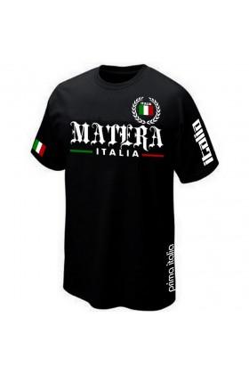 T-SHIRT ITALIE BASILICATE