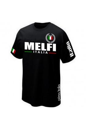 T-SHIRT ITALIE BASILICATE MELFI