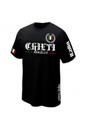 T-SHIRT ITALIE ABRUZZES