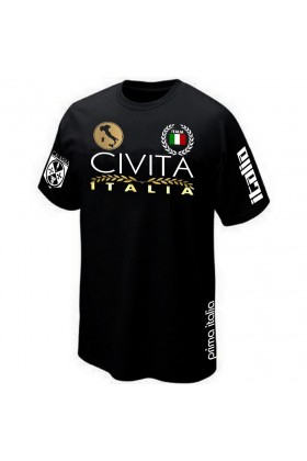 T-SHIRT CALABRE ITALIE CALABRIA