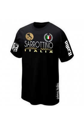 T-SHIRT CALABRIA ITALIA CALABRE ITALIE SARROTINO