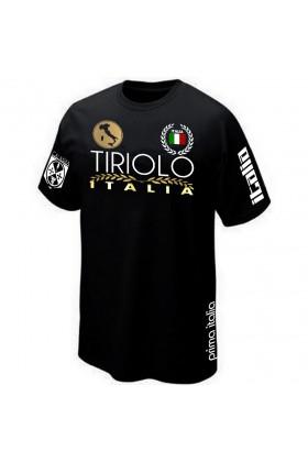 T-SHIRT CALABRIA ITALIA CALABRE ITALIE