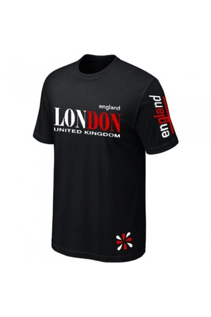 BOUTIQUE T-SHIRT UNITED KINGDOM ANGLETERRE LONDRES