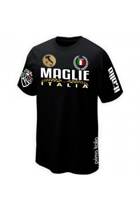 T-SHIRT PUGLIA POUILLES ITALIA ITALIE MAGLIE