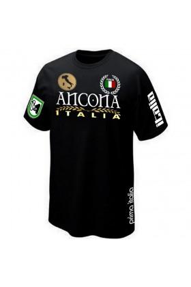 T-SHIRT ITALIA MARCHE ANCONA