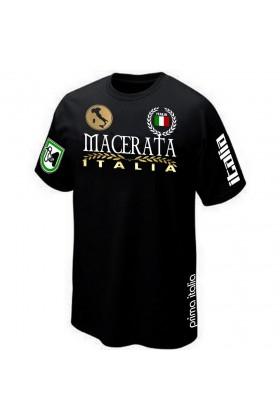 T-SHIRT ITALIA MARCHE MACERATA