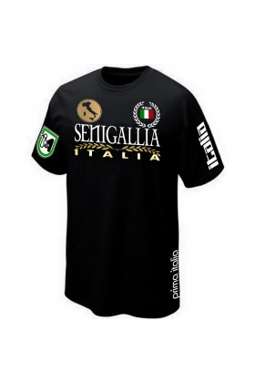 T-SHIRT ITALIA MARCHE SENIGALLIA