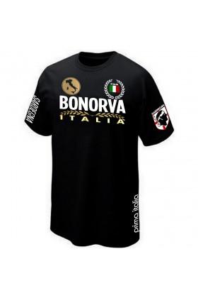 BOUTIQUE T-SHIRT SARDAIGNE ITALIE SARDEGNA PRIMA-ITALIA BONORVA
