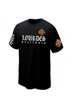 BOUTIQUE T-SHIRT OCCITANIE LOURDES