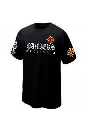 BOUTIQUE T-SHIRT OCCITANIE PAMIERS