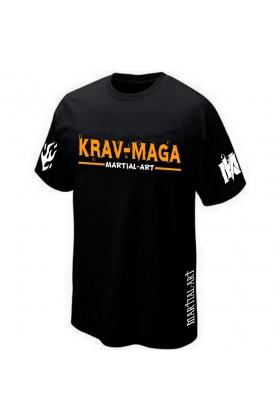 T-SHIRT KRAV-MAGA