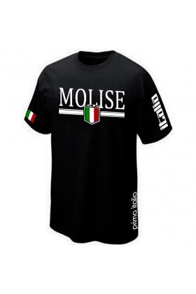 T-SHIRT ITALIE MOLISE