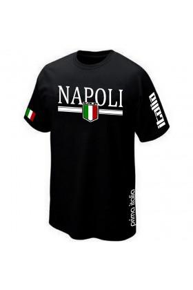 T-SHIRT ITALIE NAPLES