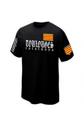 T-SHIRT CATALAN TOULOUGES