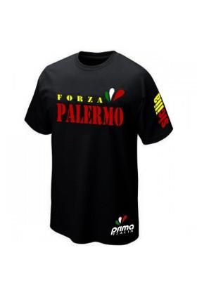 T-SHIRT PALERMO SICILIA ITALIA