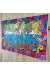 ARTISTE GRAFFITI