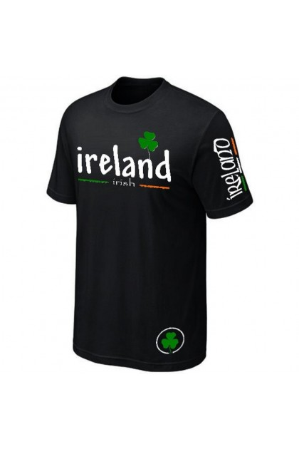 BOUTIQUE T-SHIRT IRLANDAIS  IRELAND