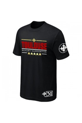 T-SHIRT RUGBY TOULOUSE