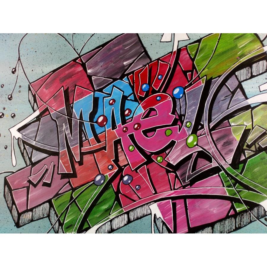 GRAFF PERSONNALISABLE
