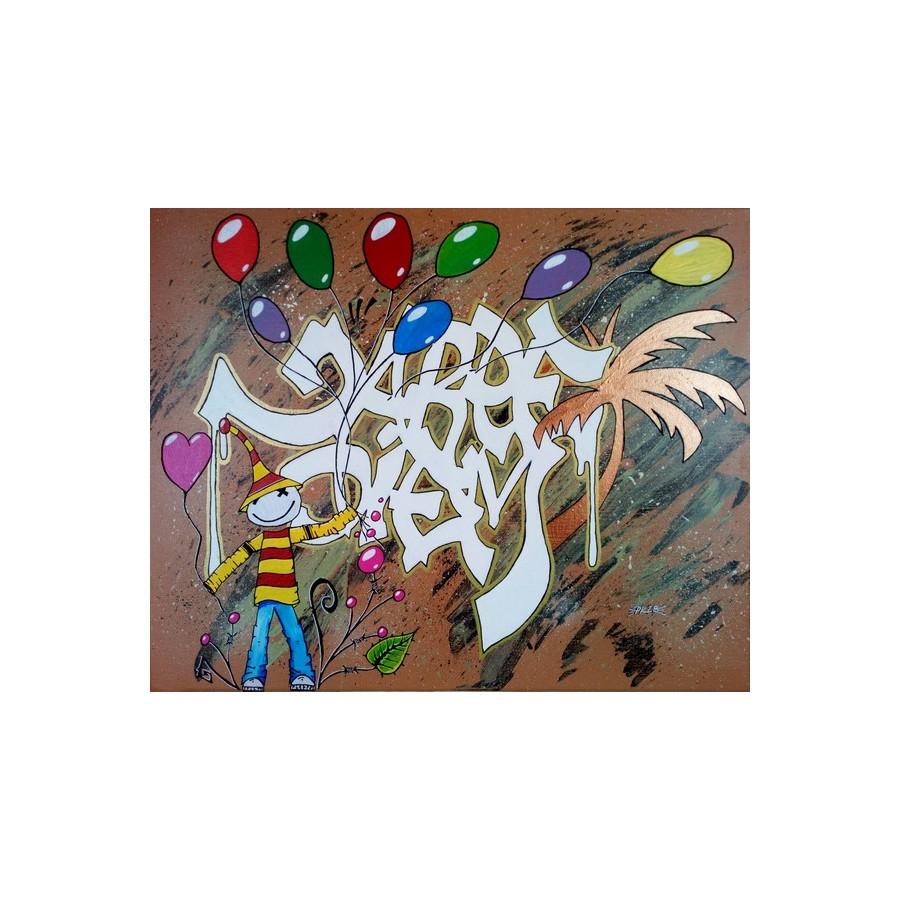 ARTISTE GRAFFITI FINISTERE