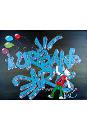 ARTISTE STREET ART ROSPORDEN
