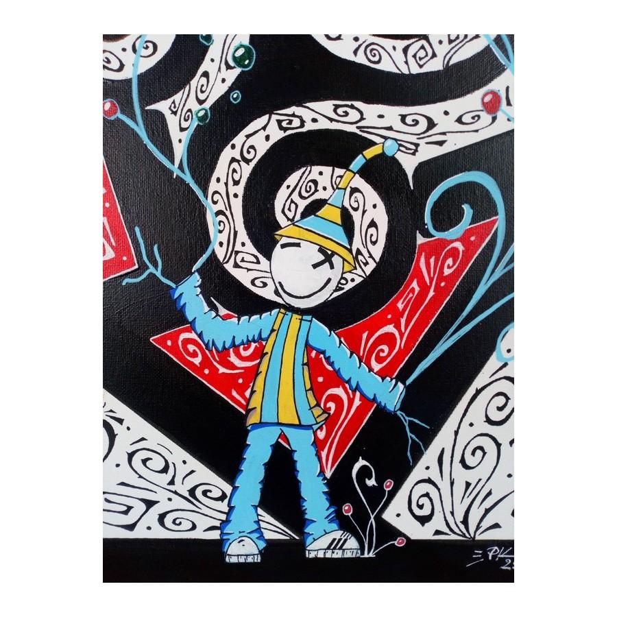 KIPOULOU BRETAGNE ARTISTE