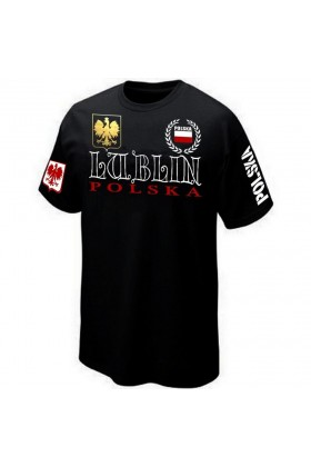 BOUTIQUE T-SHIRT POLSKA