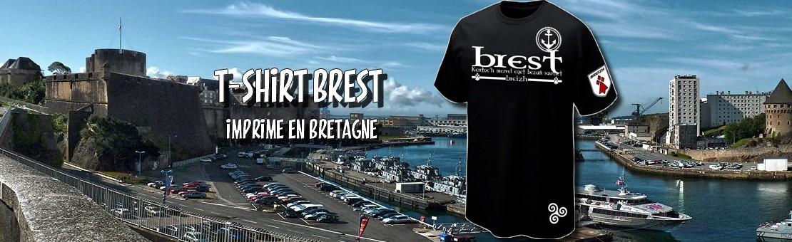 T-SHIRT BREST