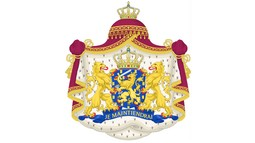 DRAPEAU HOLLANDAIS T-SHIRT